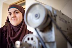 Womens Programs in Palestine