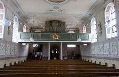 Bhl-Moos, the Catholic Parish Church, interior (3) (BZK2011) Tags: church sony kirche cybershot organ moos orgel bhl rx100 katholischepfarrkirche catholicparishchurch bhlmoos