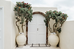 Doors of Greece (Victor Shum) Tags: travel doors santorini greece oia