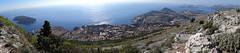 Panorama Dubrownika | Dubrovnik panorama
