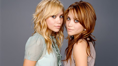 Olsen Twins Net Worth (gossipmagazines) Tags: girls girl beauty fashion by kids america real for is clothing twins ashley north line walmart have them guide stores across olsen teenage founded the girls marykate