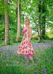 Tammy Newbold-Tait (May 2015) (Fi-Nix Photography) Tags: pink flowers nature fashion canon photography scotland spring seasons purple artistic alba blossoms portraiture challenge pitmuiesgardens lindybop finixphotography