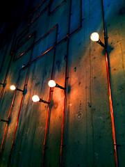 Photo of Lights, Camera, Piping