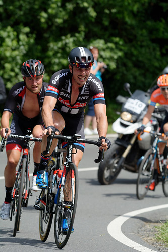 Deutsche Straßenmeisterschaften 2015 / German National Road Race Championships