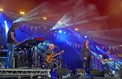 002 Glastonbury  he Zombies (c.richard) Tags: festival livemusic bands glastonburyfestival avalon eavis worthyfarm thezombies colinblunstone isleofavalon rodargent glastonbury2015