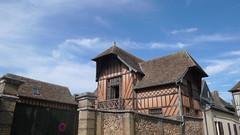 Louviers (jeanlouisallix) Tags: france cit normandie haute eure louviers drapire