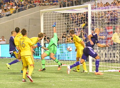 Goal - Sequence 4/4 (kevin.krause44) Tags: city columbus orlando soccer bowl crew lions citrus mls