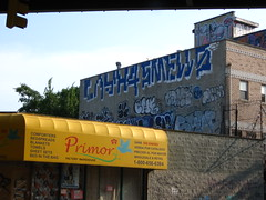 (Billy Danze.) Tags: new york brooklyn graffiti 4 cash smells ykk skuf