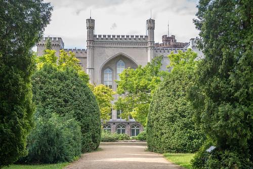 Kórnik Castle (Zamek w Kórniku)