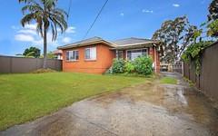 96 Betts Road, Merrylands West NSW