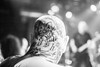 Mosh (morten f) Tags: new york ahead oslo rock tattoo europe punk european all tour audience head stage clown mosh it pit hardcore craig 13 sick skinhead blå tatovering blaa 2015 nyhc hode