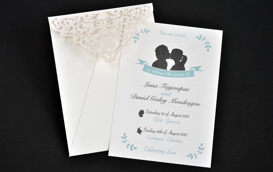 The World S Newest Photos Of Invitaciones And Matrimonio