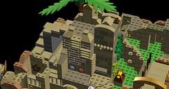 Treasure Quest12 (Isundov) Tags: lego legoideas moc legocreations