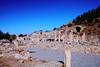 IMG_440a5 (goaniwhere) Tags: ephesus ephesusturkey turkey ancientcity historicsite history rubble ruins grandtheatre libraryofcelsus mycenean