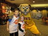 NETS00021 (Moondog Mascot) Tags: loans arena 12232016 moondog cavs nets qarena