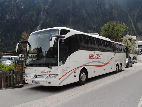 DSCN6014 Omnibus + Reisedienst Erich Sack GmbH, Friedrichsdorf HG-RS939