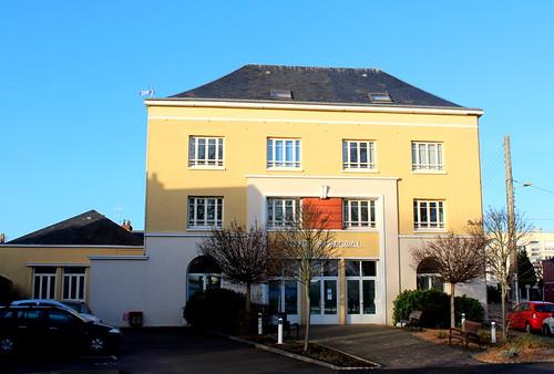 Oissel - Foyer municipal