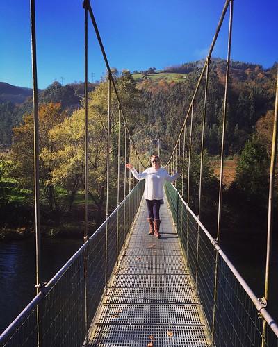 Parque Natural de las Fuentes del Narcea - Asturias