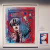 Réagir (OliveTruxi (1 Million views Thks!)) Tags: artistes c215 libération liberté palais palaisdetokyo paris tokyo une france