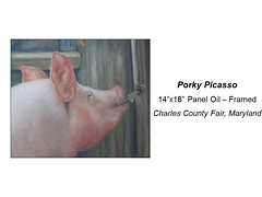 "Porky Picasso • <a style=""font-size:0.8em;"" href=""https://www.flickr.com/photos/124378531@N04/31659617084/"" target=""_blank"">View on Flickr</a>"