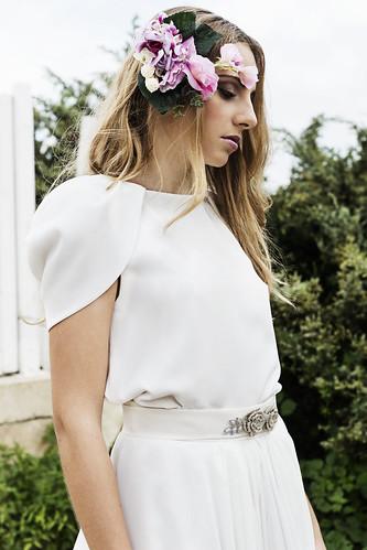 trouwjurke-vestido de novia-bridal- PALMA