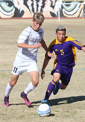 Gilbert vs Mesa - 7827 (AZDew) Tags: 20162017gilbertboyssoccer boyssoccer gilberttigers highschool mesahighschool soccer statequarterfinals