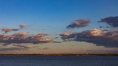 Delaware River - Tamron 70-300mm - Canon 5D Mark IV (abysal_guardian) Tags: delaware river tamron 70300mm canon 5d mark iv fox pint state park eos 5dmarkiv 5dm4 5dmk4 5d4 tamronsp70300mmf456divcusd di vc usd f456 clouds