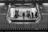 rnstieg      Jungfe / who is a good boy? (Özgür Gürgey) Tags: 2017 20mm bw d750 hamburg jungfernstieg nikon voigtländer architecture candid cropped station street subway germany brilliant