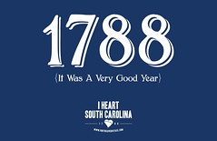 A very good year (studioei8htzero.com) Tags: southcarolina statepride campaign design artdirection graphicdesign slogans travel travelart palmettostate