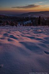 Neige (Manonlemagnion) Tags: paysages neige hiver froid nature snow coucherdusoleil sunset nikond7000 1685mm