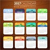 free vector Happy New Year 2017 Calendar Week Starts Sunday (cgvector) Tags: 2017 abstract adventure advertising art background boat branding business calendar card cartoon concept corporate creative date day decor decorative design doodles drawn funny graphic handviewimagesbycategory identity journey life map marine month monthly nature nautical navigation number ocean organizer outdoor paper pattern schedule sea ship summer sun time tourism travel vacation vector week yacht year