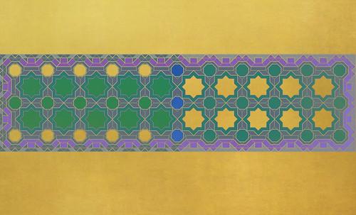 """Constelaciones Axiales, visualizaciones cromáticas de trayectorias astrales • <a style=""""font-size:0.8em;"""" href=""""http://www.flickr.com/photos/30735181@N00/32230931100/"""" target=""""_blank"""">View on Flickr</a>"""