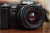 Minolta 7000 (TheWrongDroid) Tags: 365the2017edition 3652017 day12365 12jan17 filmcamera oldcamera minolta minolta7000 madeinjapan