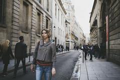 Stare (Fahad0850) Tags: leica m m240 paris summarit 35mm 25 street streetphotography