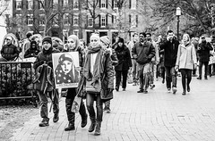 We the People (Geoff Livingston) Tags: hijab islam muslim protest immigrant refugee washington dc lafayette square trump donald bannon resist resistance