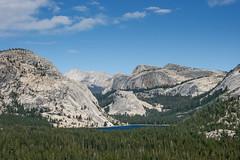Tenaya Lake in Yosemite (Oleg S .) Tags: california travel usa yosemite flickr forest lake mountains nature water
