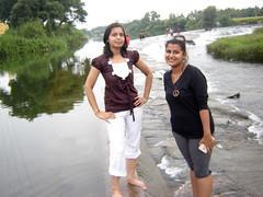 Balamuri-falls-Mysore-26 (umakant Mishra) Tags: mysore krsdam karnatakatourism manmadewaterfall kaveririver balamurifalls yedmurifalls mysoresightseeing umakantmishra