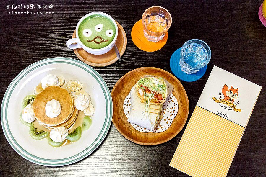 桃園區早午餐