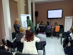 """Workshop with Bulgarian museum experts Plovdiv January 2015 • <a style=""""font-size:0.8em;"""" href=""""http://www.flickr.com/photos/109442170@N03/18516328849/"""" target=""""_blank"""">View on Flickr</a>"""