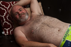 IMG_4079 (DesertHeatImages) Tags: bear new gay hairy hotel cub furry orleans underwear motel lgbt