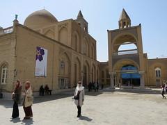 Iran_6310 (DavorR) Tags: church iran cathedral esfahan isfahan crkva vank katedrala vankcathedral