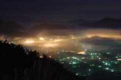(* GEORG *) Tags: nightscape taiwan nightscene  puli   nantou  da1650 da1650f28 smcpentaxda1650mmf28edalifsdm