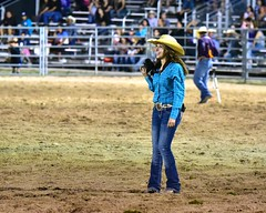 2015 Rio Arriba Rodeo (Larry1732) Tags: horses horse newmexico photographer rodeo bronco cowgirl nm abiquiu bullrider barrelracing lamsa rioarriba broncobusting oldabiquiu 2015rodeo rioarribafairgrounds