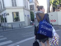 Cabas (Paris Breakfast) Tags: cabas