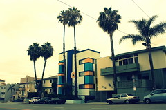 On the street (Anuranjan Roy) Tags: california la losangeles thecityofangels