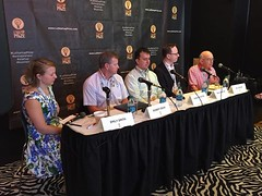 """The """"How to Win"""" panel is giving the keys to success AND how to win the Louisiana StartUp Prize!"""