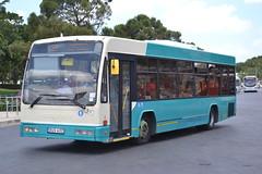 Malta Public Transport BUS432 (Will Swain) Tags: travel bus public buses station june transport malta 20th valletta arriva mediterannean 2015 bus432
