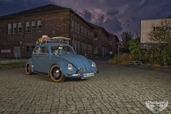 VW Kfer Nachtshooting (Wutzman) Tags: light wallpaper lightpainting car vw volkswagen classiccar beetle kfer nachtaufnahme automotivephotography volkswagenkfer carshooting wutzman lightscraper wutzmanfotografie