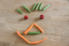 Day 182/365 (Brian_Petersen) Tags: face vegetables day182 2015 project365