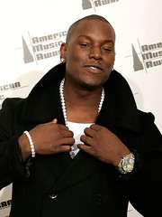 Tyrese Gibson Net Worth (postcelebrity) Tags: life music industry early very gibson showing started interest tyrese